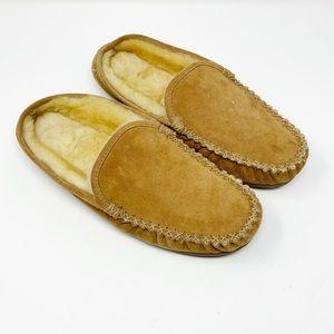 L.L.Bean | Men's Wicked Good Slip On Slippers